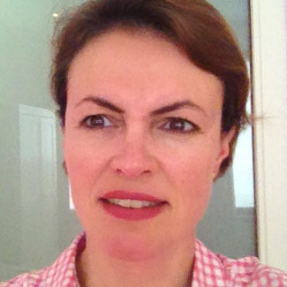 Nadia De Preter