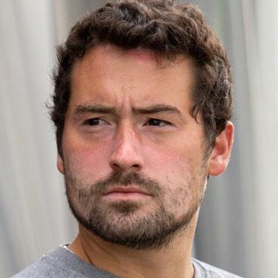 Romain Manneback