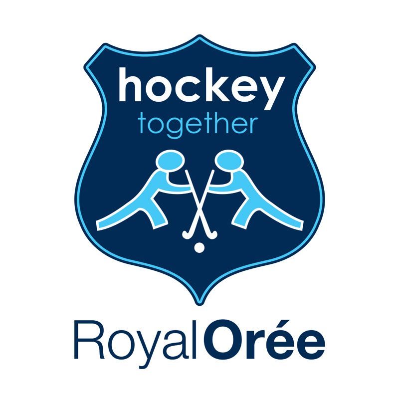 hockey together oree