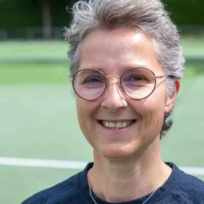 Patricia Hallet